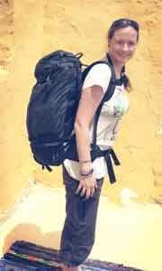 Als Backpacker unterwegs, aber trotzdem die Tauchausrüstung dabei haben wollen? Hier gibt's alle Tipps und eine ausführliche Packliste: http://www.diverettes.de/nuetzliches-fuer-taucherinnen/backpacken-mit-tauchausruestung-packliste-tauchurlaub/