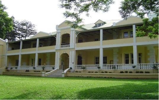 Kearsney Manor for Wedding in Kwazulu Natal | Kearsney Manor, Wedding Venues and Wedding Reception