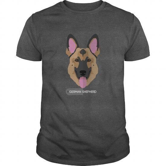 Greman Shepherd Dog Lover USA Flag Printed Unisex Man Women Leather Boots