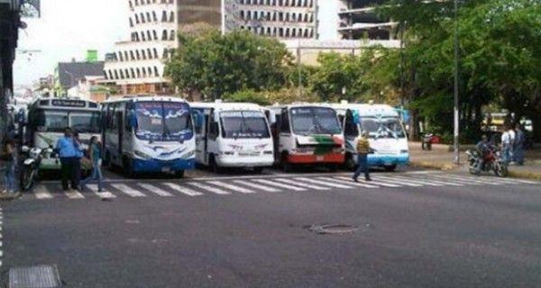 El presidente de la Federación Nacional de Transporte, Erick Zuleta, anunció que para el próximo miércoles 13 de abril se realizará un paro de transporte p