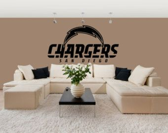 san diego chargers home decor images google search - San Diego Home Decor