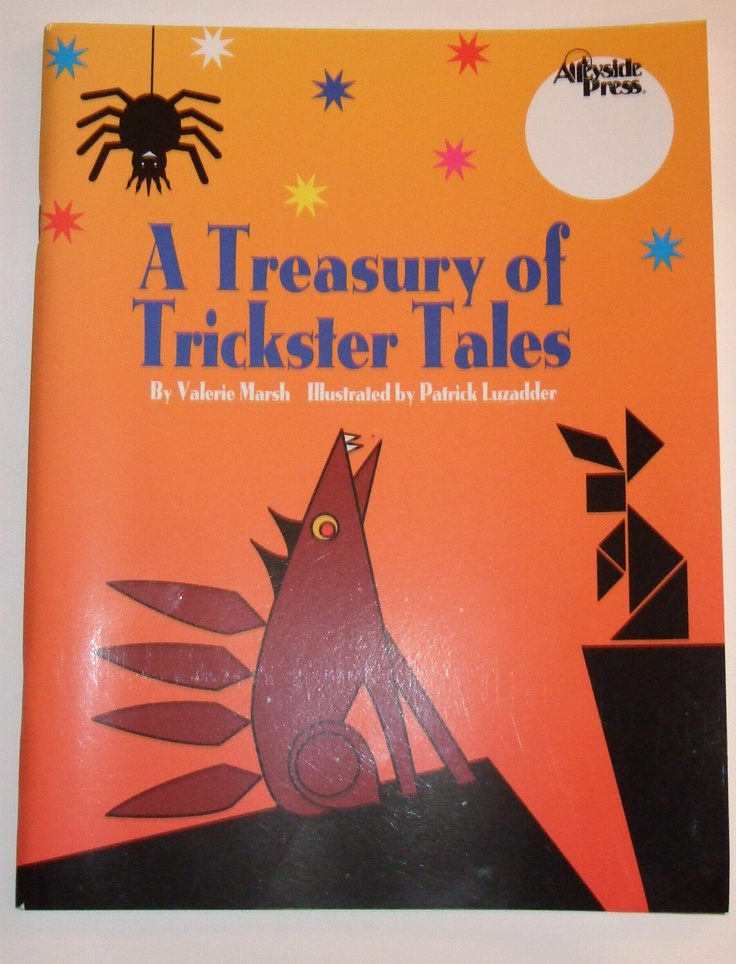 trickster tale essay Open document below is an essay on trickster from anti essays, your source for research papers, essays, and term paper examples.