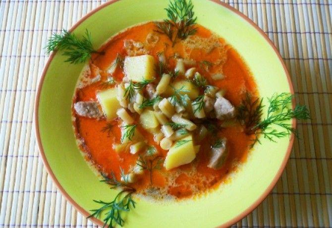 15 tejföltől krémes ízletes leves | NOSALTY