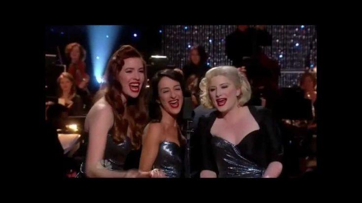 Michael Bublé & The Puppini Sisters - Jingle Bells