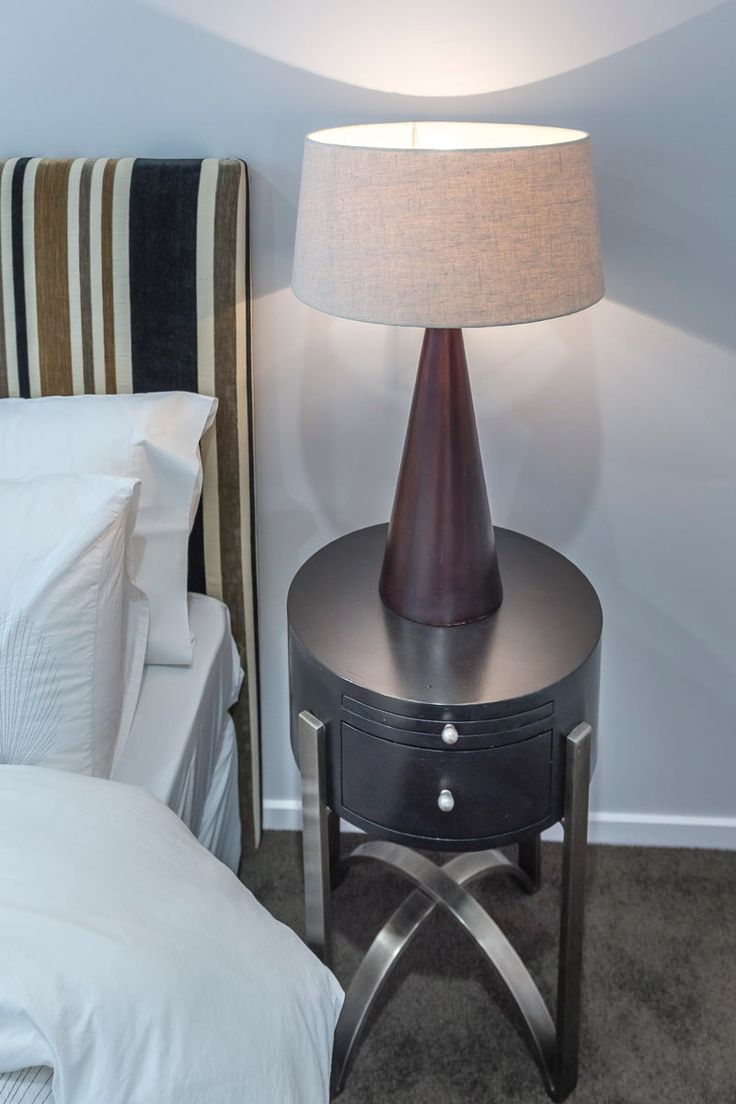 This lamp is from Ausbuild's Bellfield display home. www.ausbuild.com.au