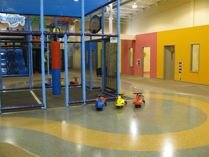 Guelph - Funmazing Playcentre
