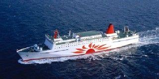 """避難者の宿泊施設に…熊本への""""商船フェリー派遣""""の意向に賞賛の声"""
