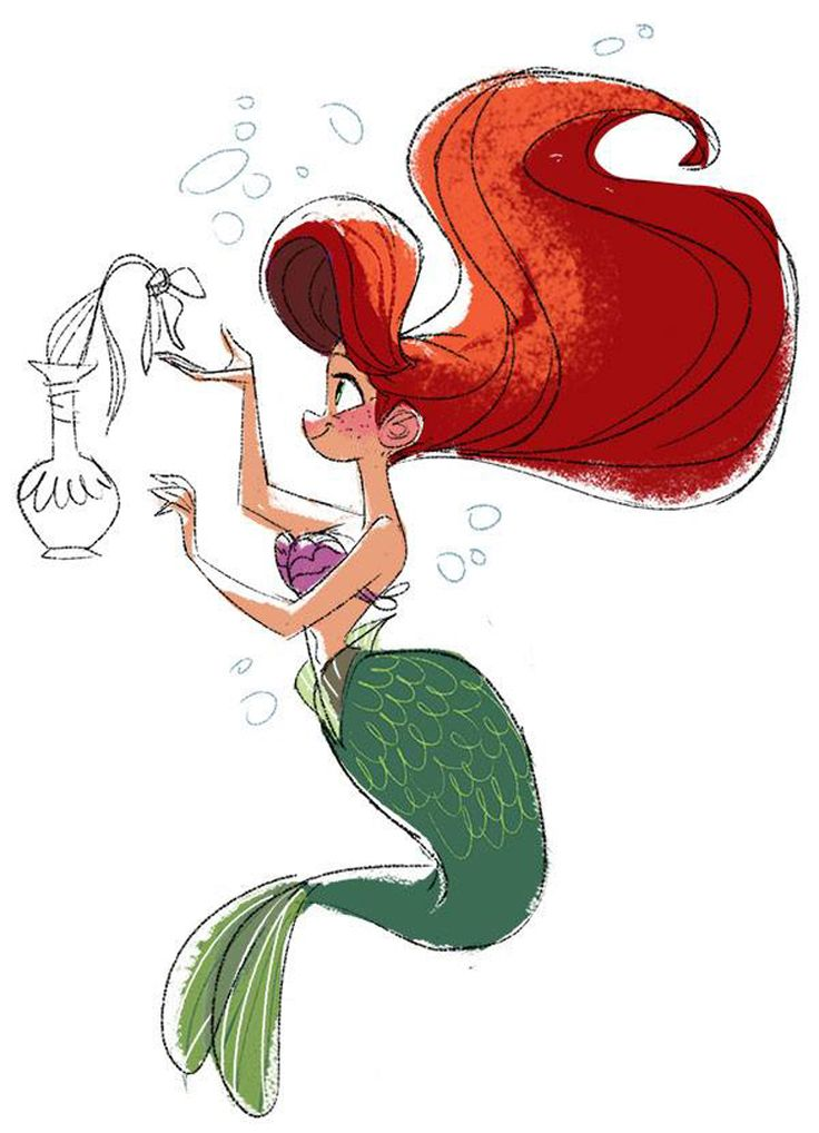 644 best images about little mermaid on pinterest a