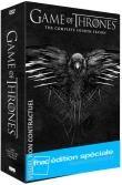 Coffret Intégral de la Saison 4 Edition spéciale Fnac DVD (DVD)