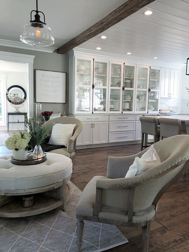 Kitchen Sitting Rooms Designs: Sitting Area Off Kitchen Sitting Area Off Kitchen With