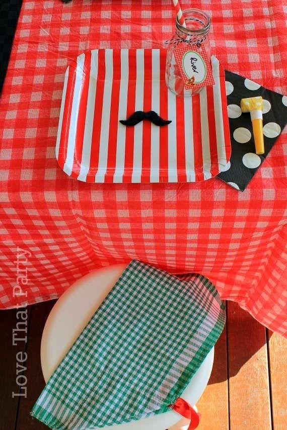 Pizza Birthday Party Ideas | Photo 26 of 28