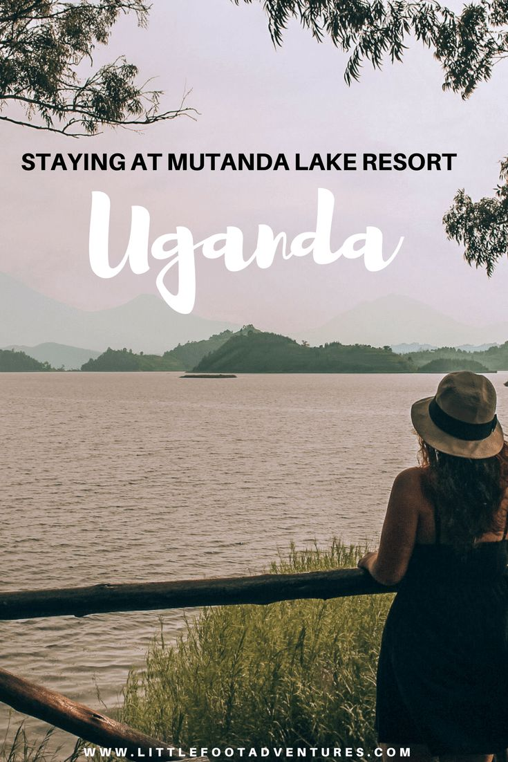 At an altitude of 1,800 metres, Mutanda Lake Resort, sits between three volcanoes that can be seen from the lake. The beautiful landscapes are unique and my staying was perfect to relax after gorilla tracking! Read more at www.littlefootadventures.com  Lake Mutanda | Resort | Mutanda | Uganda | Africa | Hotels | Resorts | Accomodation | Hotel | Where to Stay | Recommendation | Review  #LakeMutanda #Resort #Mutanda #Uganda #Africa #Hotel #Hotels #Review #Hotelreview