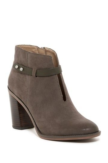 Image of Franco Sarto Elvis Bootie - Wide Width Available