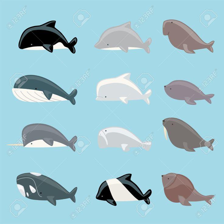 Adorable whale art!!!