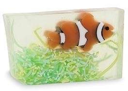 KM Gifts - Clownfish Bar Soap, $8.00