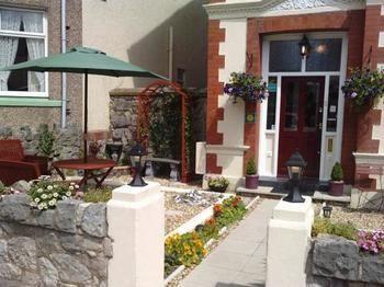 #Ascot house guest house a Llandudno  ad Euro 60.06 in #Llandudno #Regno unito