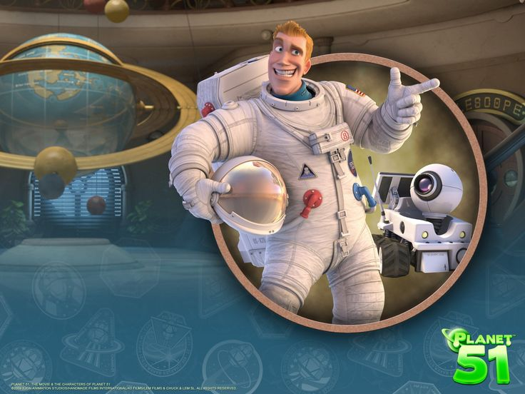 planet 51 backround free hd widescreen (Commodore Brook 1600x1200)