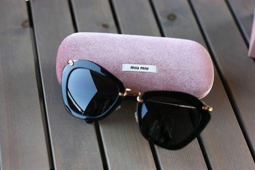 #miumiu #sunglasses