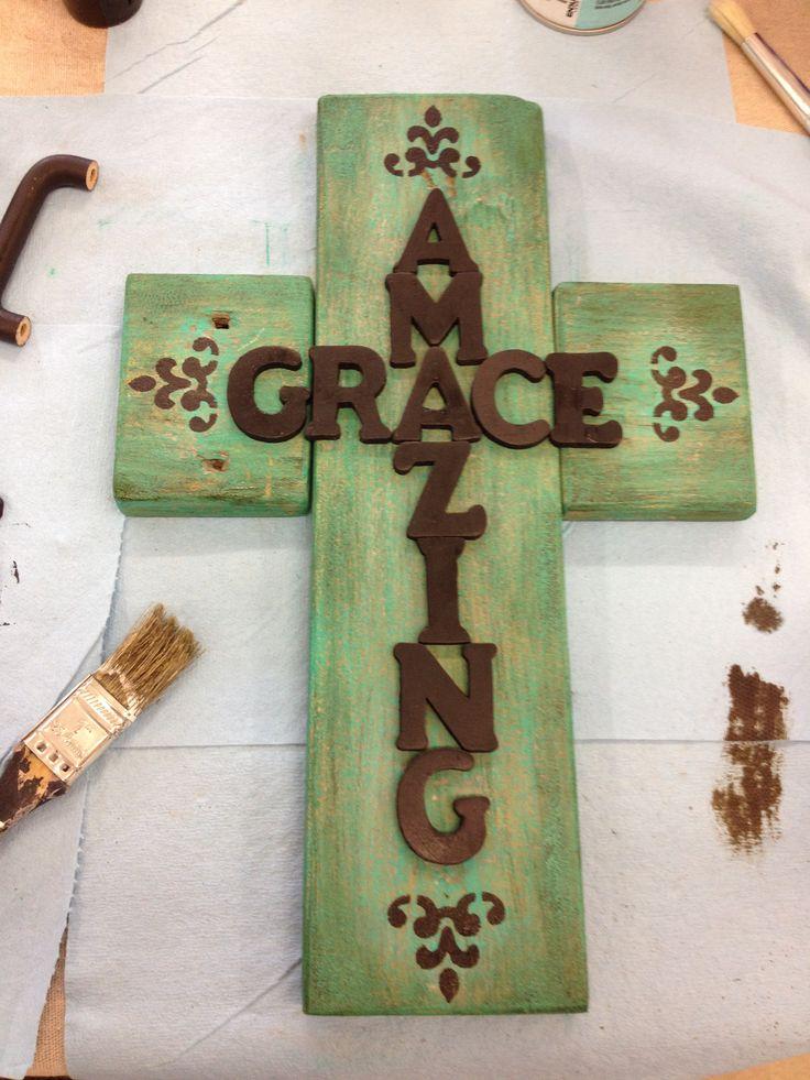 unique crosses -No truer words ever spoken.