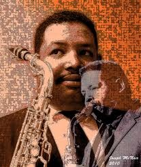 """Julian Edwin """"Cannonball"""" Adderley was a jazz alto saxophonist of the hard bop era of the 1950s and 1960s."""