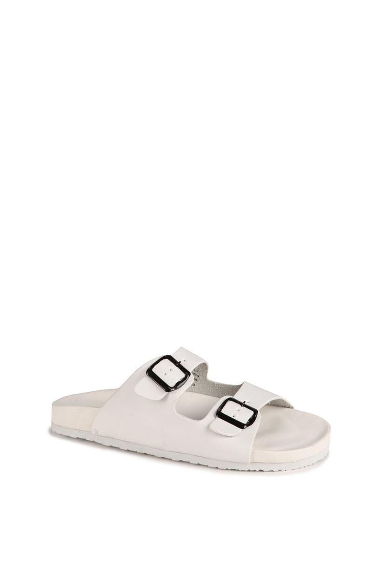 Cotton On: Brazil Sandal