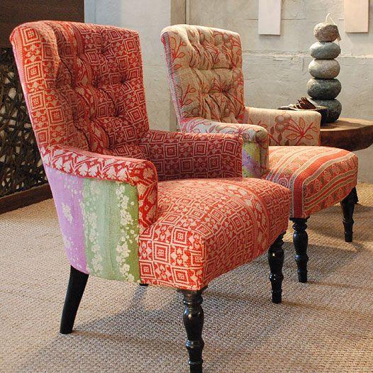 Hermon & Hermon - furniture