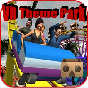 Download VR Theme Park Cardboard APK - http://apkgamescrak.com/vr-theme-park-cardboard/
