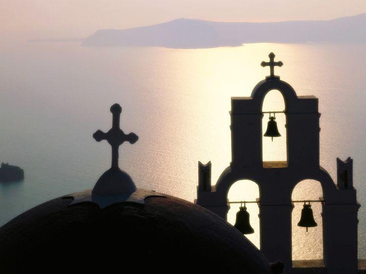Θήρα, Κυκλάδες (Thira, Cyclades)