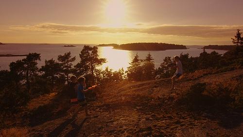 Helsinki Midnight Sun