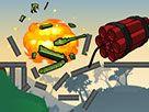 Kanlı Taktik yaparak köprüleri yıkmanız gereken oyunumuzda bombaları kullanarak askerleri yok etmeniz gerekmektedir. Askerleri yok edebilmek için büyük bir çaba sarf etmeniz gereken uygulamada sizlere iyi şanslar dileriz.  http://www.zekaoyunu.com.tr/kanli-taktik.html