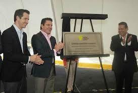 #Emprendedores Se instalarán 24 empresas en el Centro Logístico de Jalisco - http://www.tiempodeequilibrio.com/se-instalaran-24-empresas-en-el-centro-logistico-de-jalisco/
