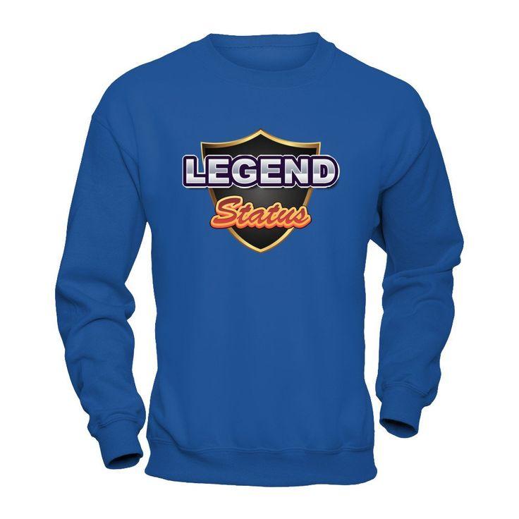 Legend Status - Sweatshirt