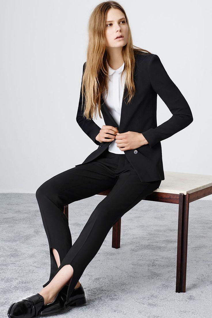 Zara otoño/invierno 2014-2015 (III)