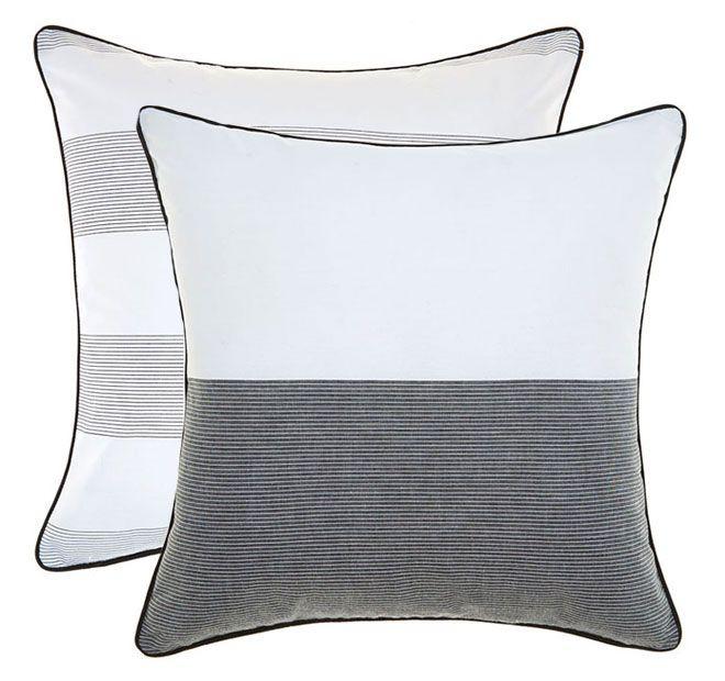 deco-city-living-dax-45x45cm-filled-cushion-black