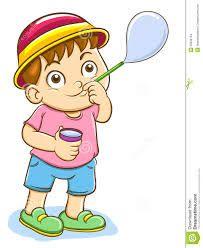 Área: Articulación Objetivo: Facilitar la articulación a través de soplar burbujas Estrategia: Burbujas Actividad: El niño deberá soplar para formar burbujas de jabón Material: Burbujas Tiempo: 10 min