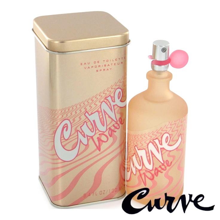 Curve Wave por Liz Claiborne fue introducido en 2005 como un aroma floral increíble para las mujeres. Un gran aroma durante el día que posee una mezcla de frutas, el jengibre, la madreselva, el hibisco, lirios. Ola curva es perfecto para el día.