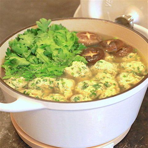 料理大好き芸人、ロバート馬場ちゃんの冷え性さん、しょうが好きさん、鶏肉好きさんに捧ぐ鍋レシピを紹介!