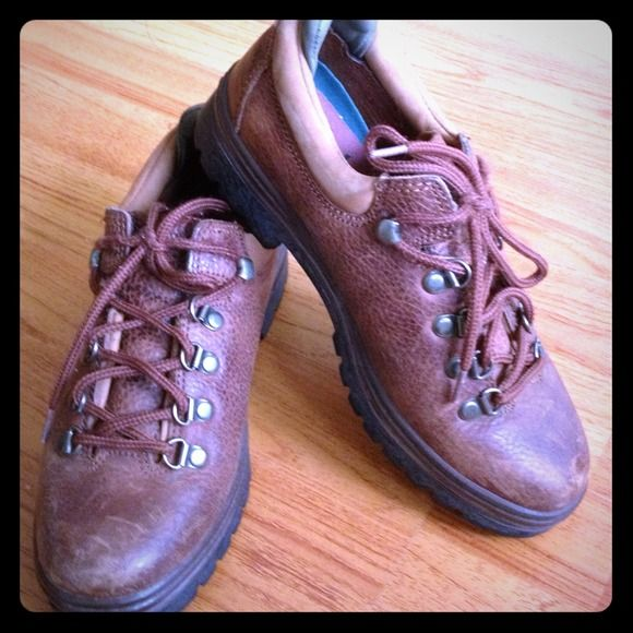 FINAL SALE TODAY!!! Timberland shoes/booties Purchased from another Posher but it didn't fit. Like new! Timberland Shoes