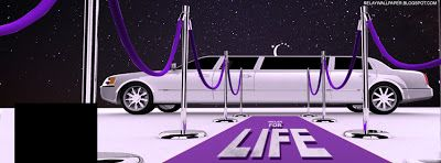 Relay For Life: Facebook Covers: Theme - Hollywood / Movies | Relay Wallpaper