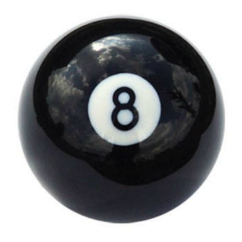 Game on with Eight Ball  Variety is the spice of life and it's no different when referred to the various games on a Billiards or Pool table.  There's Eight Ball, Nine Ball, 10 Ball, Billiards and of course Snooker to master and each game not only takes cunning, guile and skill but naturally skill.  Over the following weeks Billiard Shop will highlight the particular ins and outs of the various games, starting with Eight Ball.