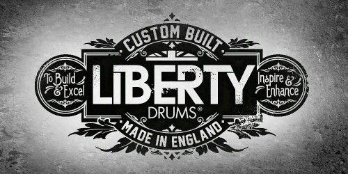 Liberty Drums - Shildon - England