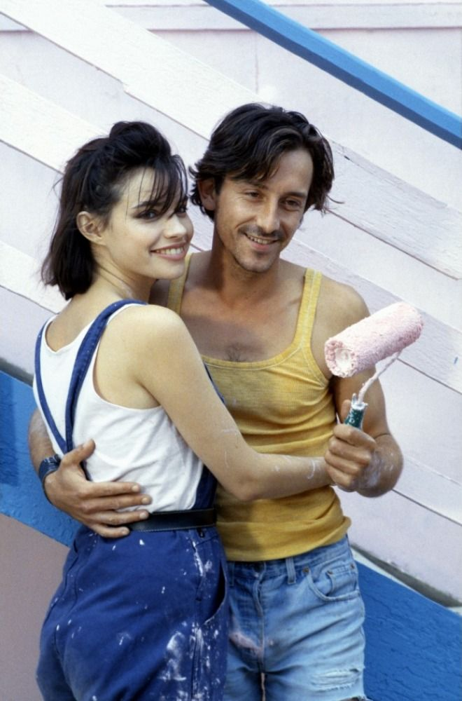 Betty Blue 37°2 le matin byJean-Jacques Beineix