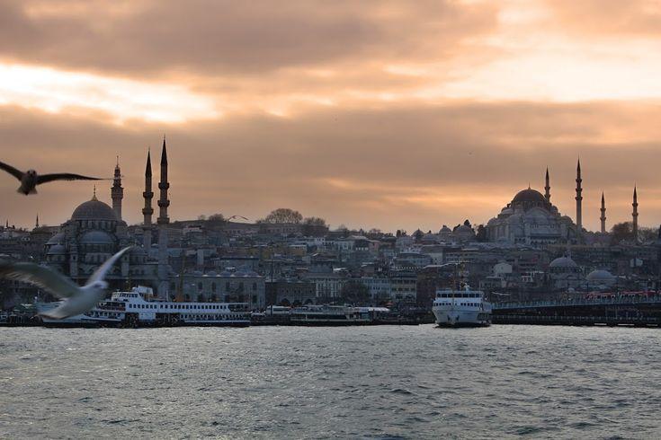 roteiro em Istambul 4 dias viagem