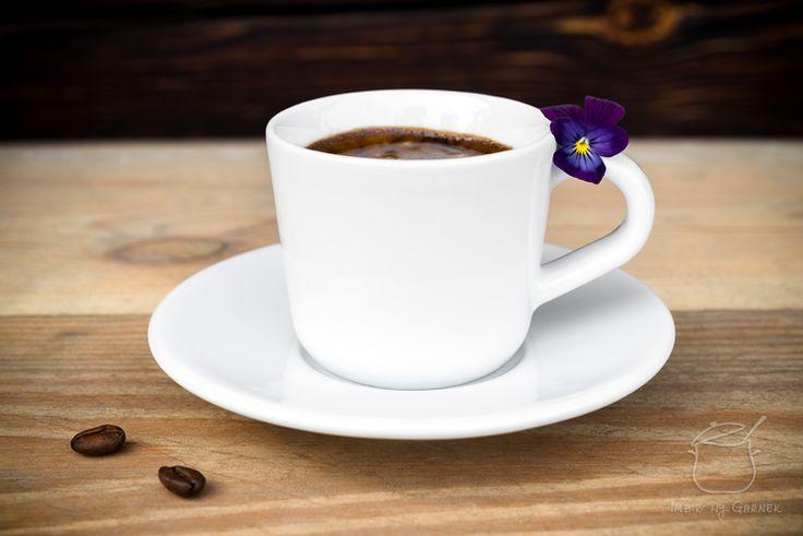 Gotowana kawa z przyprawami