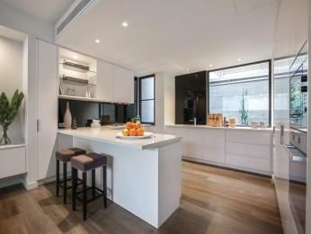 Photo of a kitchen design from a real Australian house - Kitchen photo 8708989