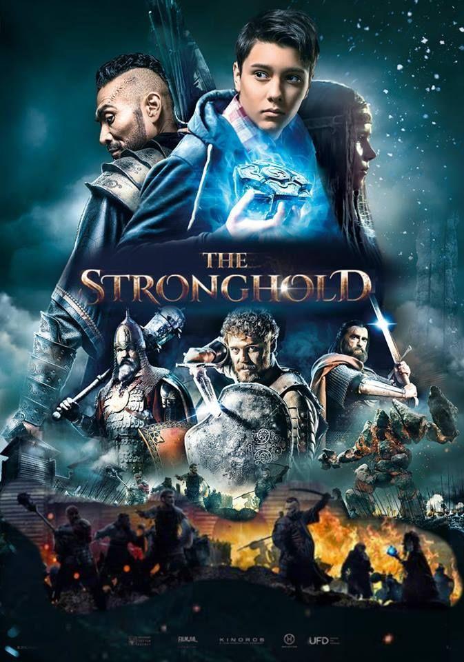فيلم مغامرات خيال أوكراني The Stronghold مترجم كامل Movies Movie Posters Poster