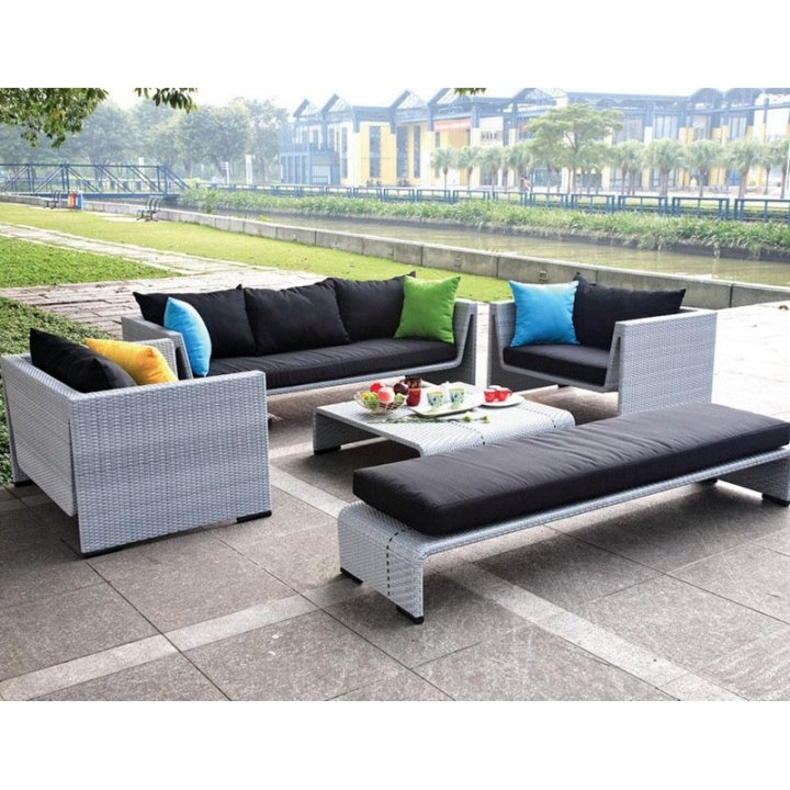 Gray deck furniture. Gray SofaPatio SetsOutdoor ... - 40 Best Deck Furniture Images On Pinterest