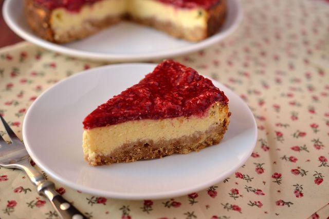 Sütne valamit? Akkor készjtsen sajttortát, azzal nem lehet melléfogni. Amerika kedvenc sütije, mondjuk jó is.