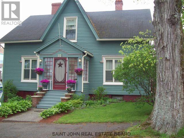 213 LANCASTER Street, Saint John, New Brunswick