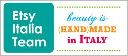 Etsy Italia Team - beauty is (hand)made in Italy: Banner EIT per il tuo blog o sito